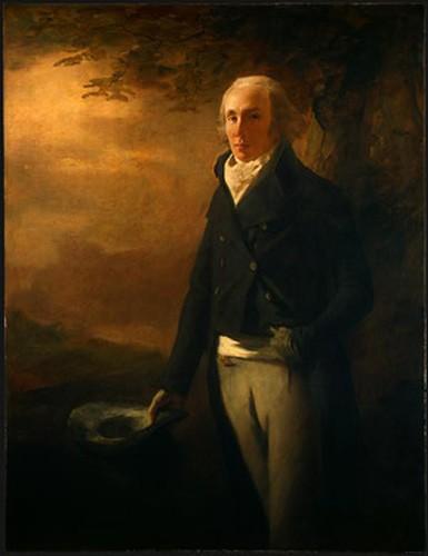 H. Raeburn, David Anderson (1790)