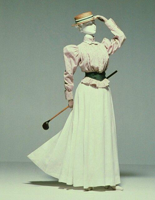 Golfensemble 1893