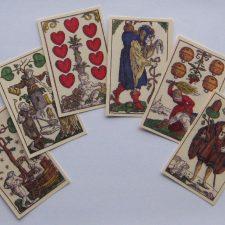 karnoffelkarten