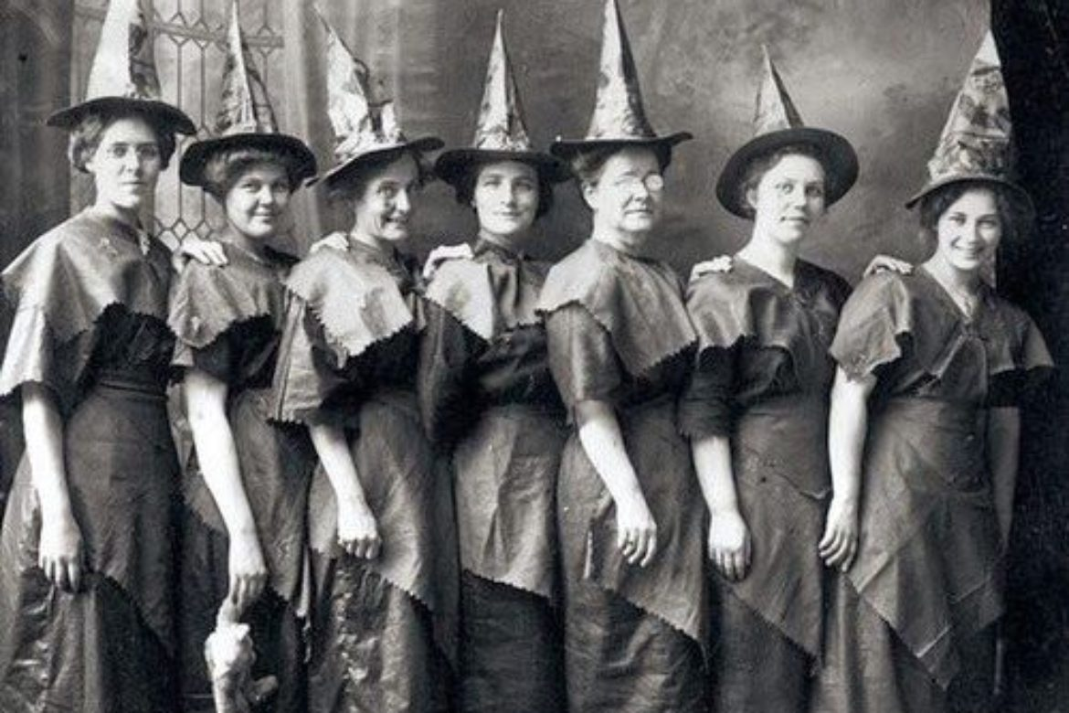 historical halloween costume ideas